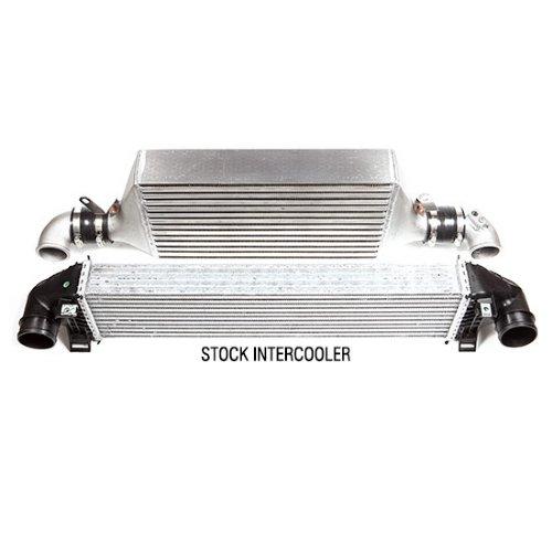 ATP Turbo Front Mounted Intercooler Kit (600HP Garrett Core) for 2013-2018  Focus ST/ST250
